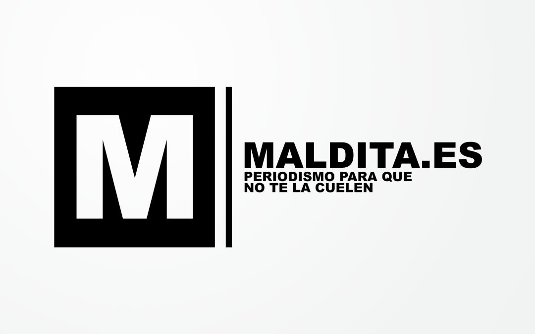 Entrevista a Andrés Jiménez, periodista de Maldita